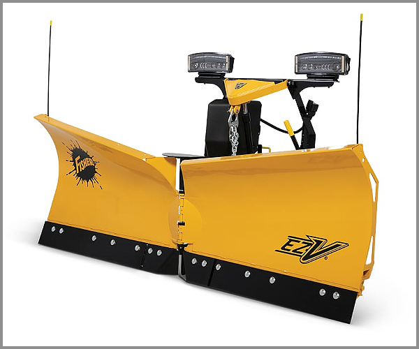 Fisher Snow Plow Dealer in New Hampshire Southern NH