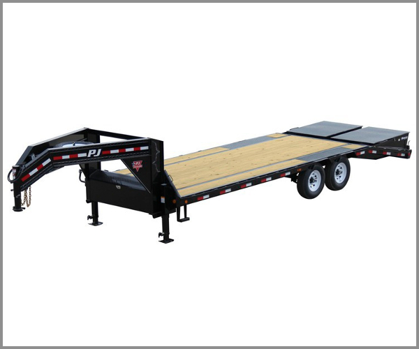 Flat Deck Trailer For Sale New Hampshire