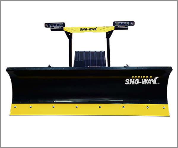 Sno-Way Snow Plow Dealer in New Hampshire Southern NH