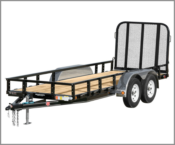 Utility Trailers For Sale New Hampshire