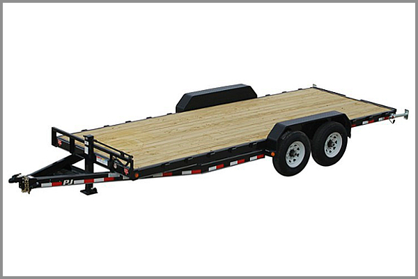 Equipment Trailers For Sale In NH MA