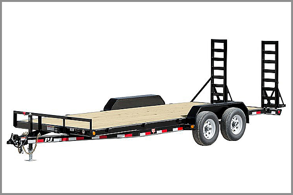 Car Trailers For Sale New Hampshire