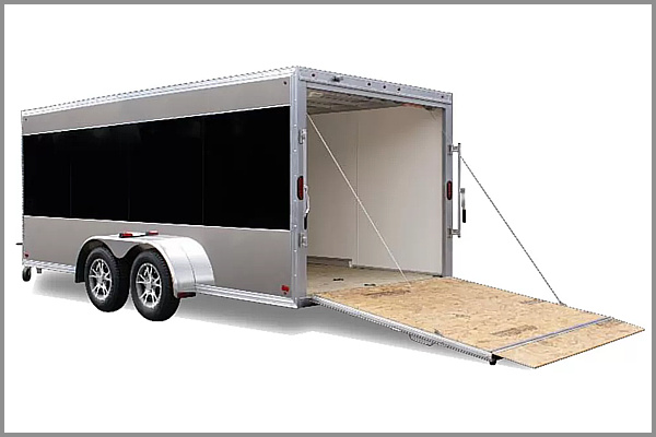 Motorcycle Trailer For Sale Dealer