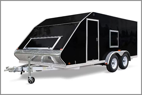 Snowmobile Trailer Dealers NH