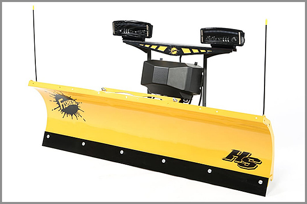 Fisher Snow Plow Dealer New Hampshire