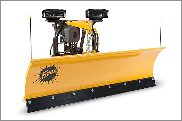 Fisher Snow Plows For Sale NH