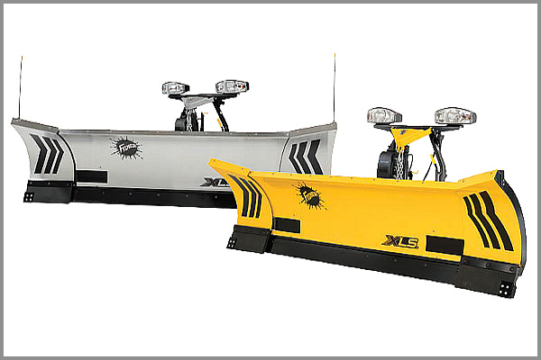 Fisher Snow Plows Dealers