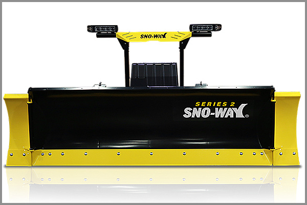 Sno-Way Plows For Sale