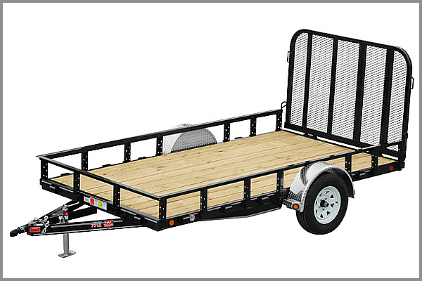Utility Trailers For Sale In NH
