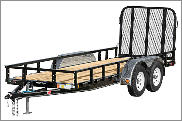 Utility Trailer Dealers NH