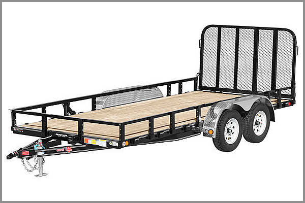 Utility Trailer For Sale NH MA